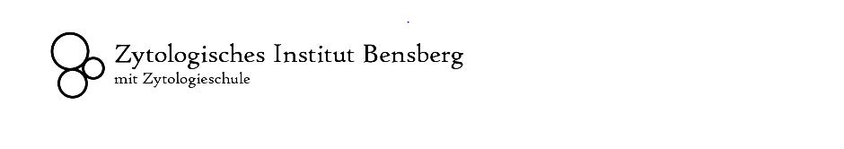 Zytologieschule Bensberg
